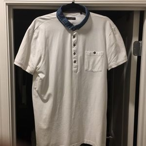 Other - Brave soul polo